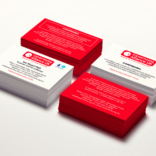 Cavernoma-business-cards