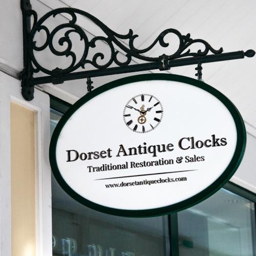 Dorset-clock-repair-logo