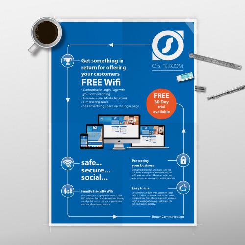 OS-telecom-leaflet-design