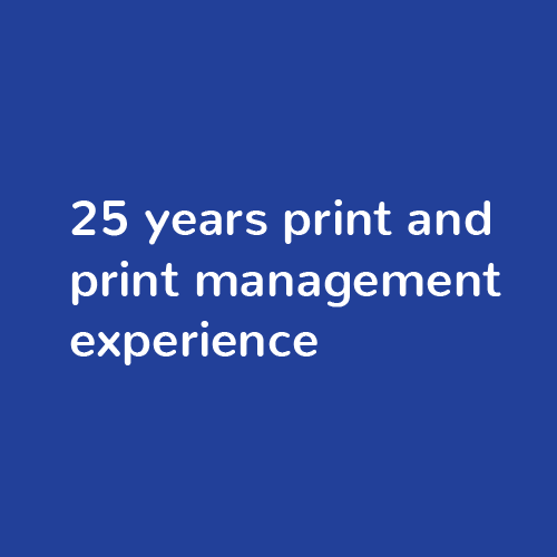 print-experience