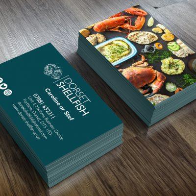 Dorset-Shellfish-business-cards