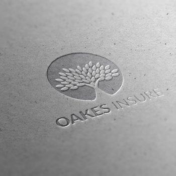 Oakes Insure Logo