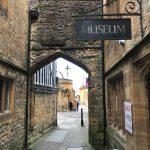 Sherborne-Museum