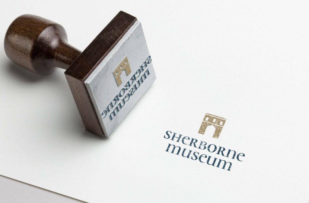 Sherborne Museum Logo