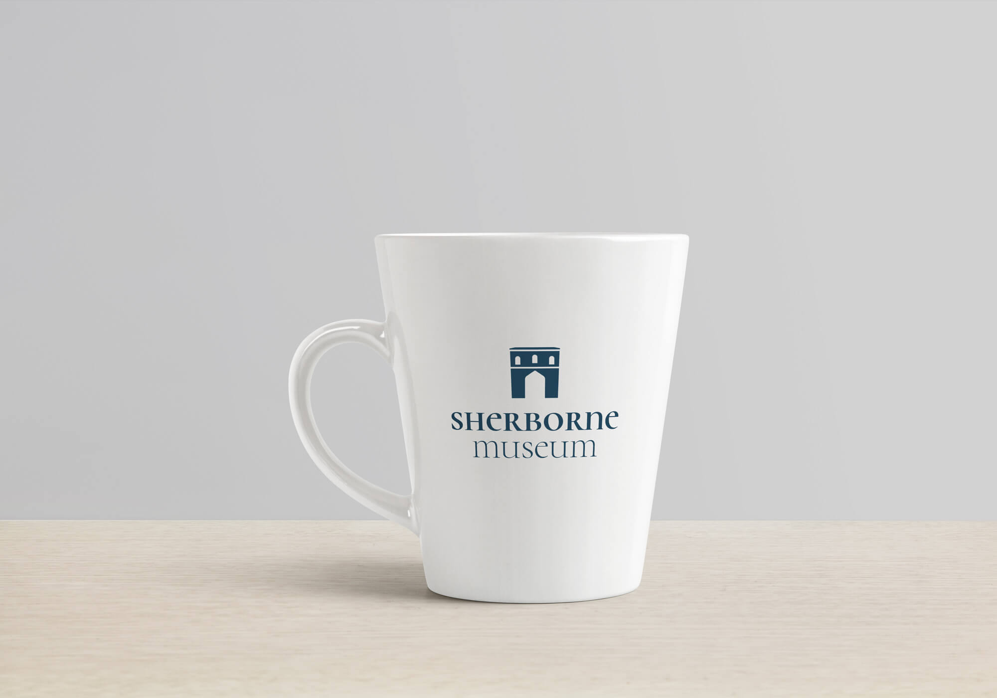 Sherborne-Museum-logo